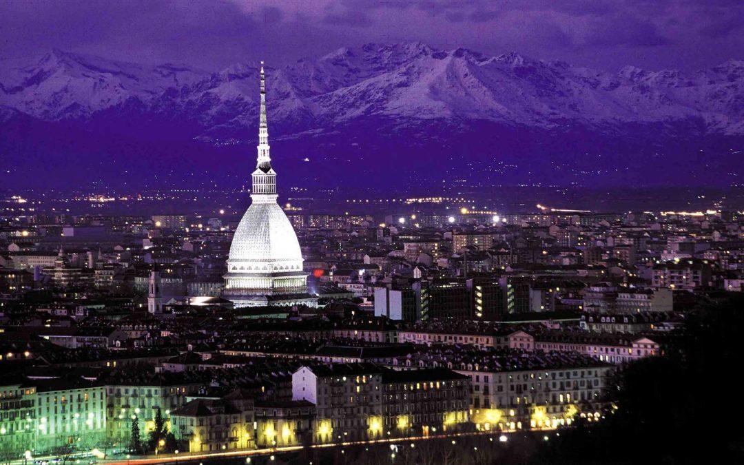 Torino28-30 gennaio 2022