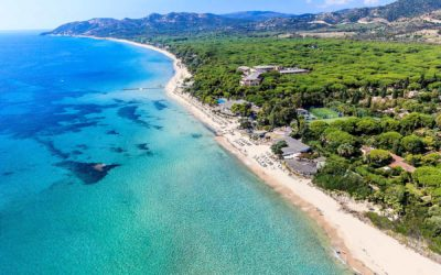Sardegna, Forte Village4-10 Luglio