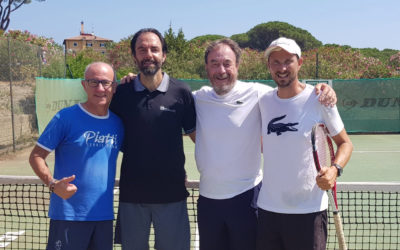 Isola d'Elba. Settimane dal 12 Aprile al 20 Settembre