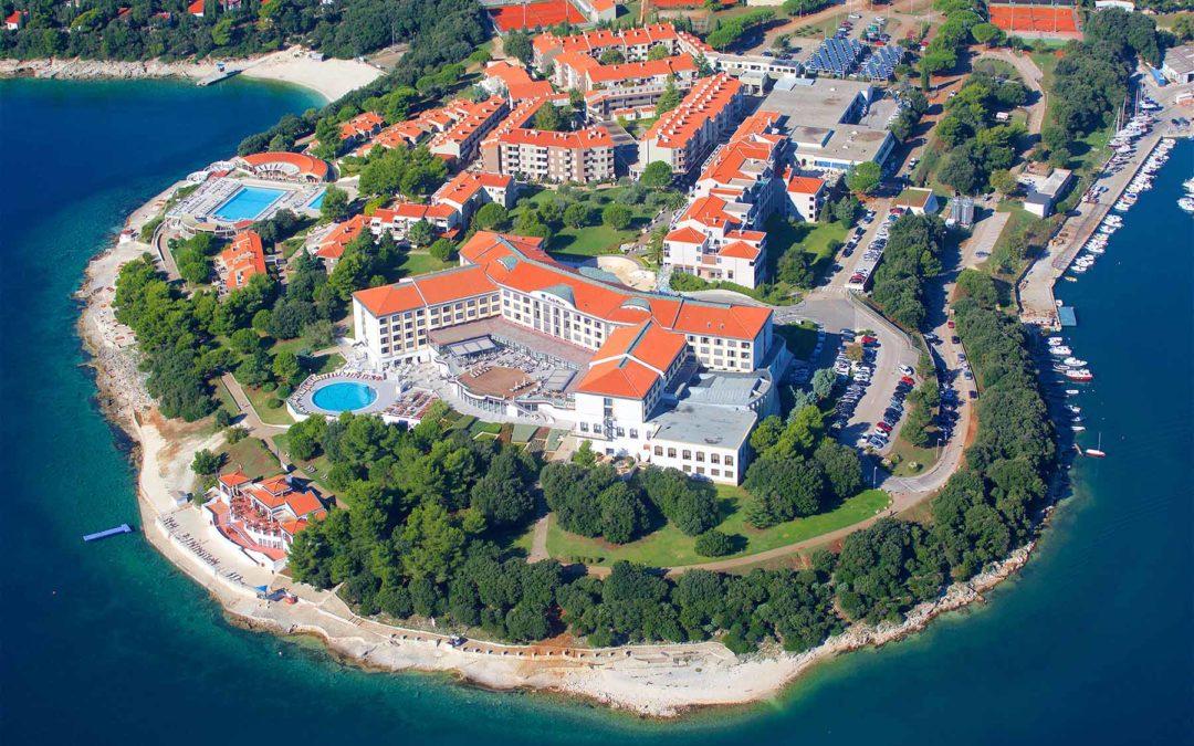 Pola (Croazia)9-16 Agosto
