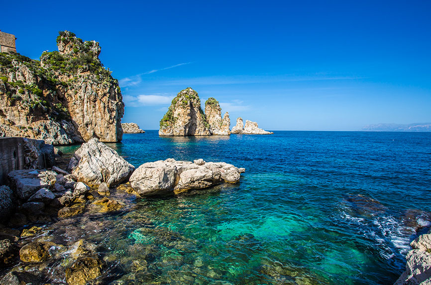 Selinunte (Sicilia)5-12 Luglio