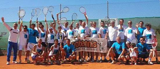 gotennis-cup 2013