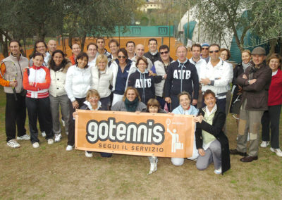 gotennisti firenze 2009