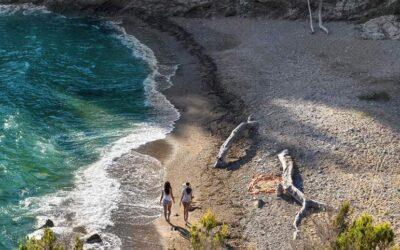 Elba, porto sicuro per l'estate post Covid