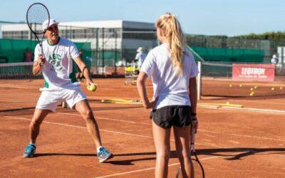 La Academia Sànchez-Casal pronta ad accogliere i tennisti italiani
