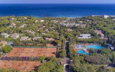 Forte Village Sardegna Open12-18 Ottobre