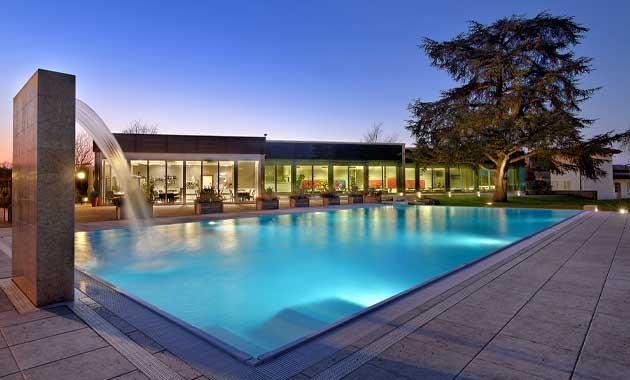 Gotennis- weekend bologna - ozzano piscina
