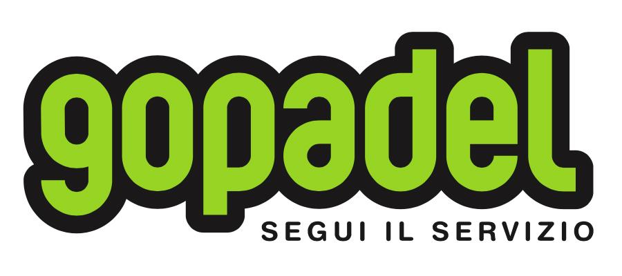 logo gopadel